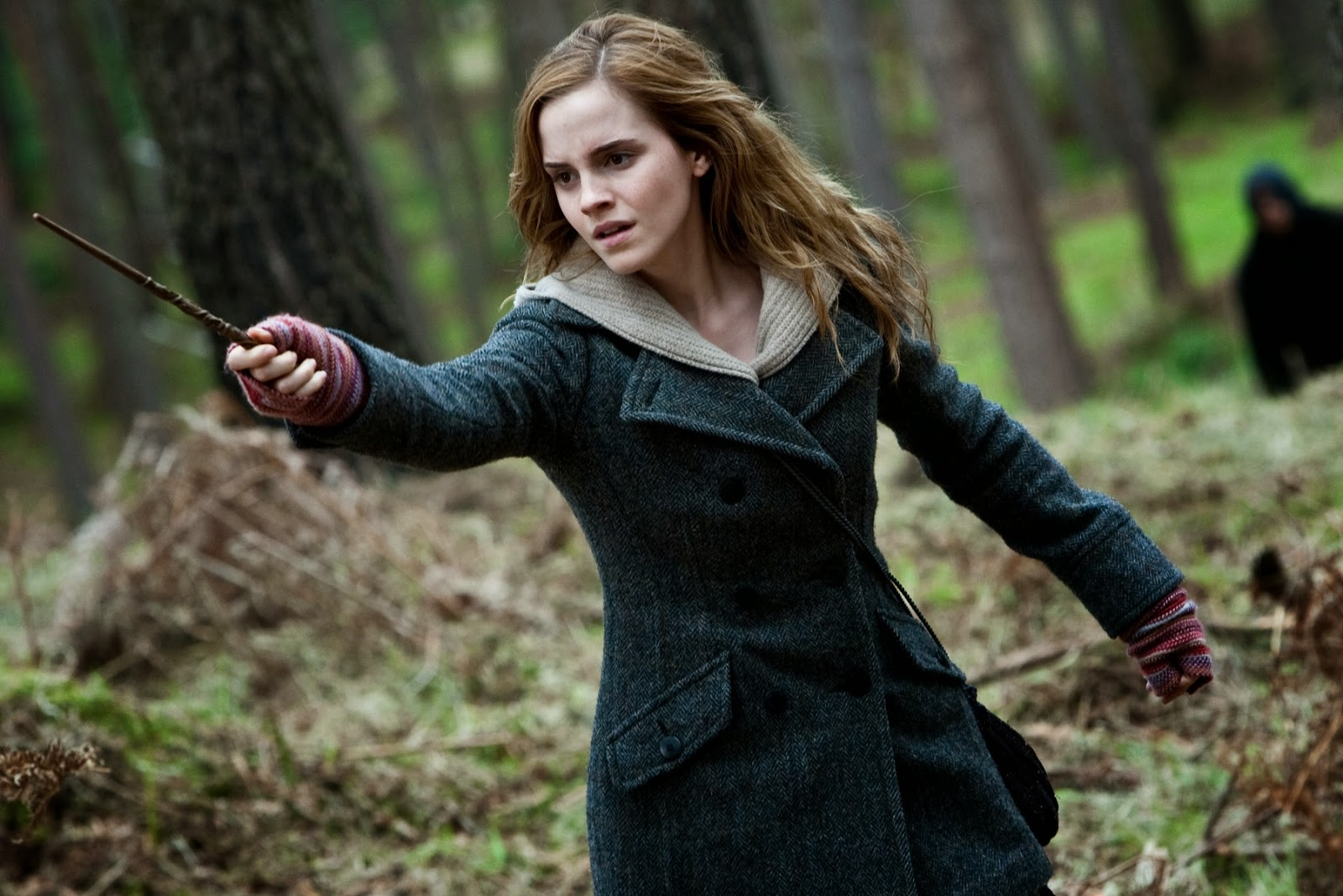 Hermione Granger - Deathly Hallows