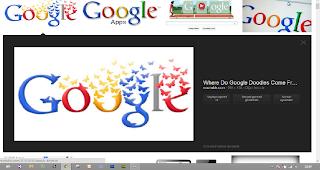 Google görseller deki yenilik