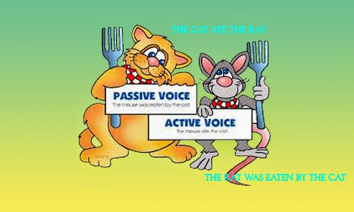 panduan mudah penggunaan passive voice bahasa inggris