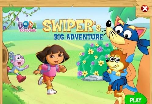 Download dora explorer pc game for free (Windows)