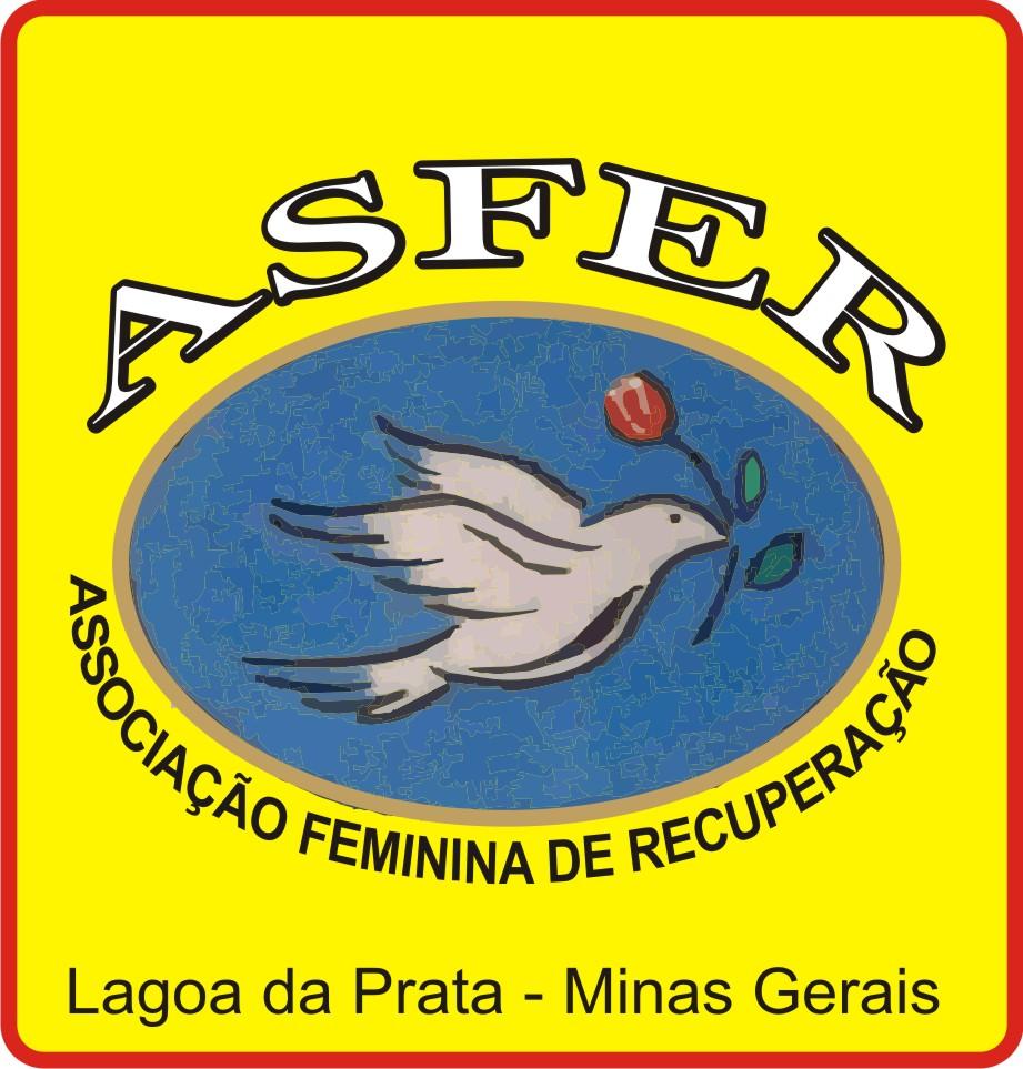 Asfer - Associação Feminina de Recuperação em Lagoa da Prata