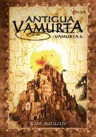 Primer libro de Vamurta