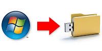Cara Instal Windows Dari Flashdisk Dengan WinToFlash