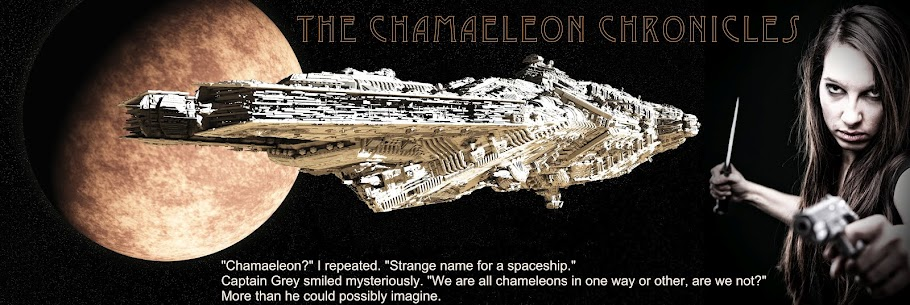 The Chamaeleon Chronicles