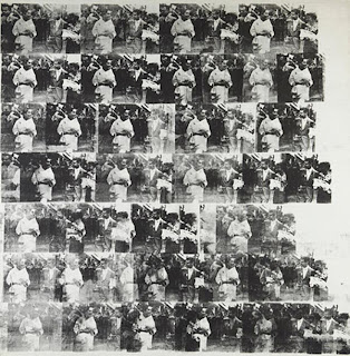 Andy Warhol Men In Her Life sold for $63.4 million