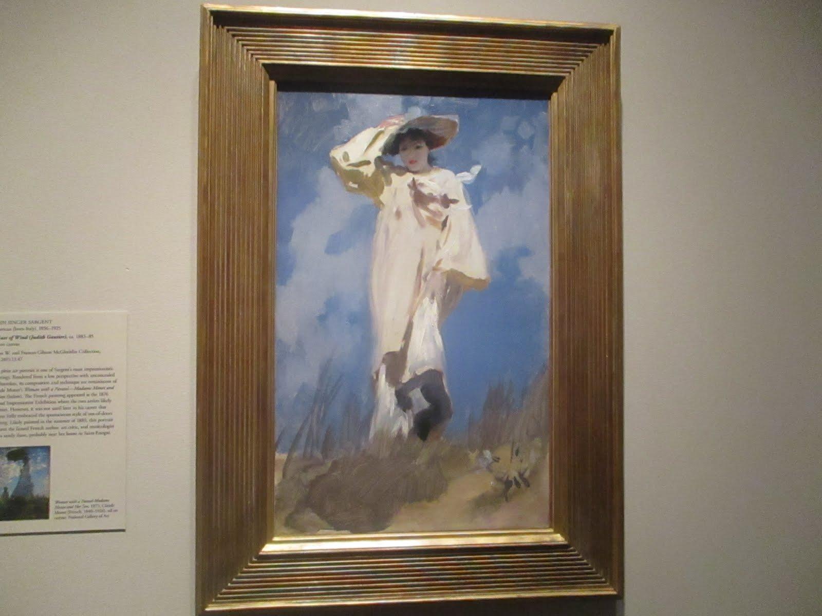 VIRGINIA MUSEUM FINE ART