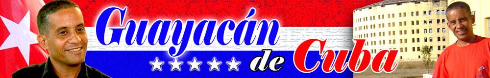 Guayacán de Cuba