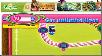 Candy Crush Saga Hack 2015 - Work 100% In Getting Unlimited Lives, Lollipop Hammer And Many More