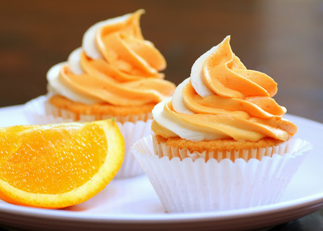 Popular Cupcakes