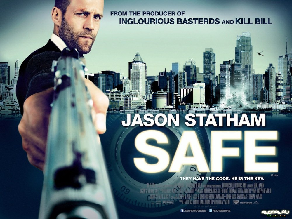 safe 2012 full movie free