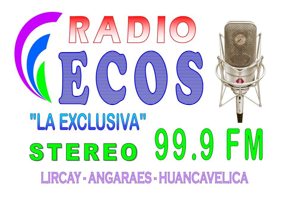Radio Ecos Lircay 99.9 - Huancavelica