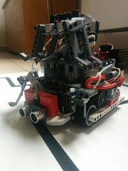Robot Light's Edge 2016