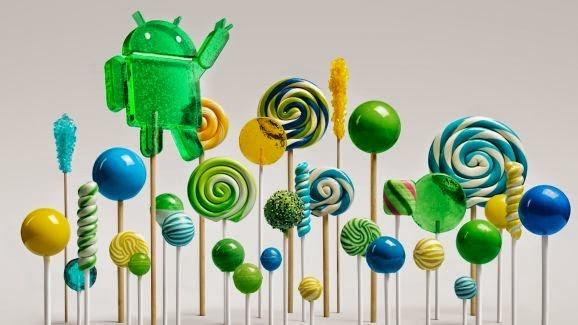 Google Lepas Android 5.0 SDK ke Pasar Gadget