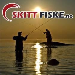 Alt av fiskeutstyr