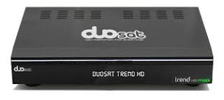 Atualizacao do receptor Duosat Trend HD V-146 30/09/2015