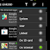 How to increase the size of your internal memory android phone