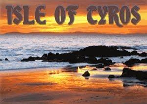 Isle of Tyros
