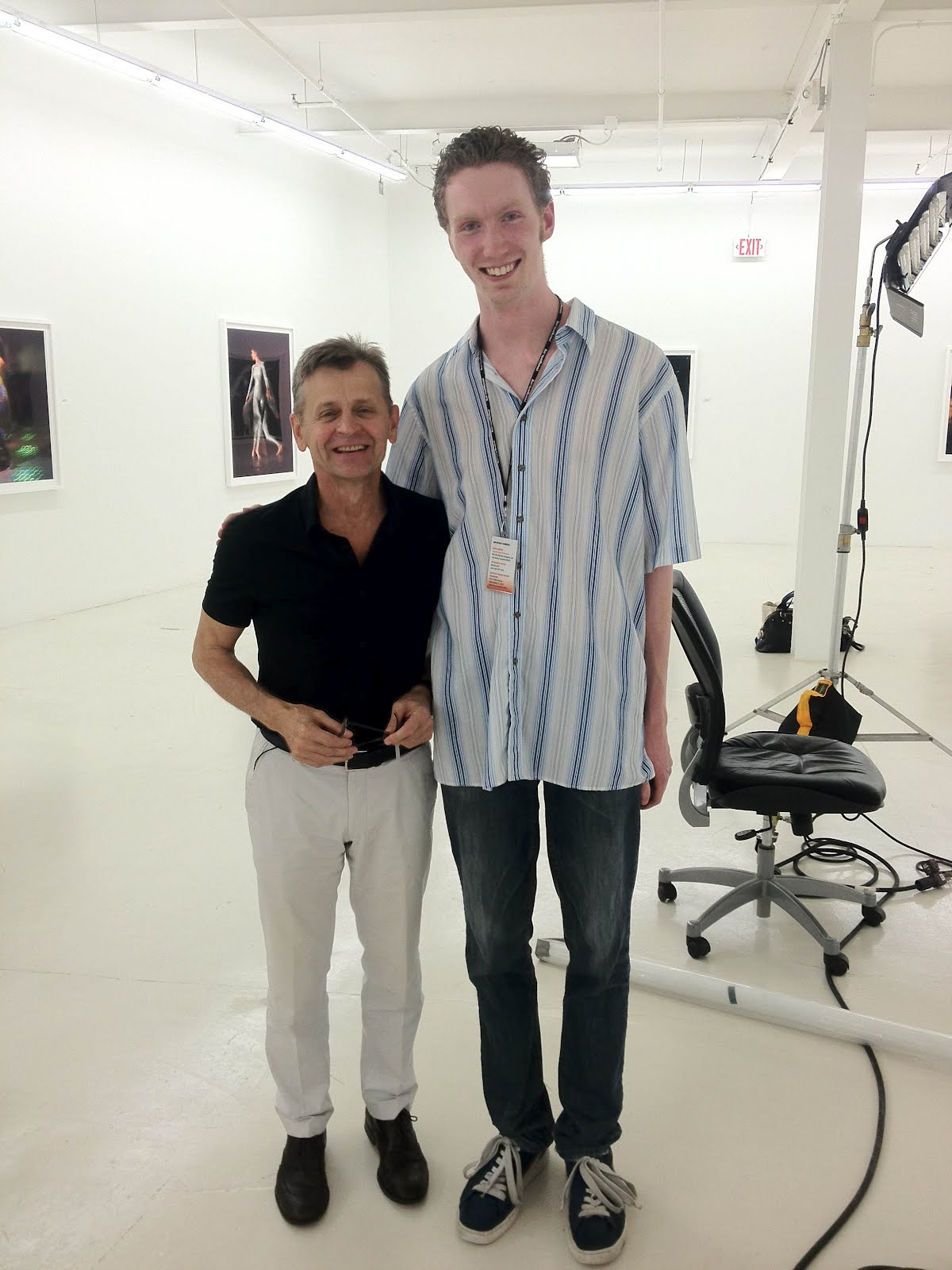 Peter Baryshnikov | www.imgkid.com - The Image Kid Has It!