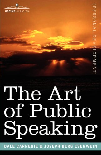 <PDF> The Art of Public Speaking by Stephen Lucas 12th Edition