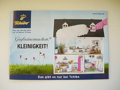 Titelbild Broschüre Frühjahrsputz