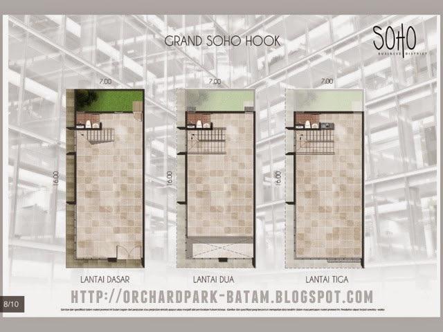 Orchard Park Batam SOHO Brochure 010