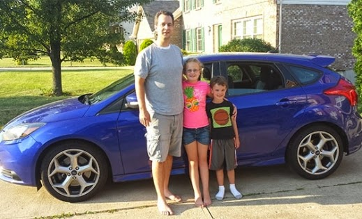 For Loveland, Ohio Lawyer Doug Nienaber, Ford Has Always Been A Family  Name. U201cWeu0027ve Had Fords In My Family For As Long As I Can Remember,u201d Says  The ...