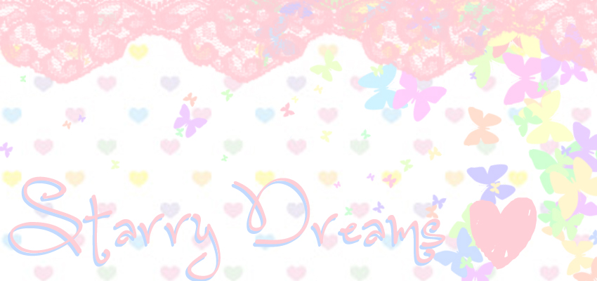 Starry Dreams ♥