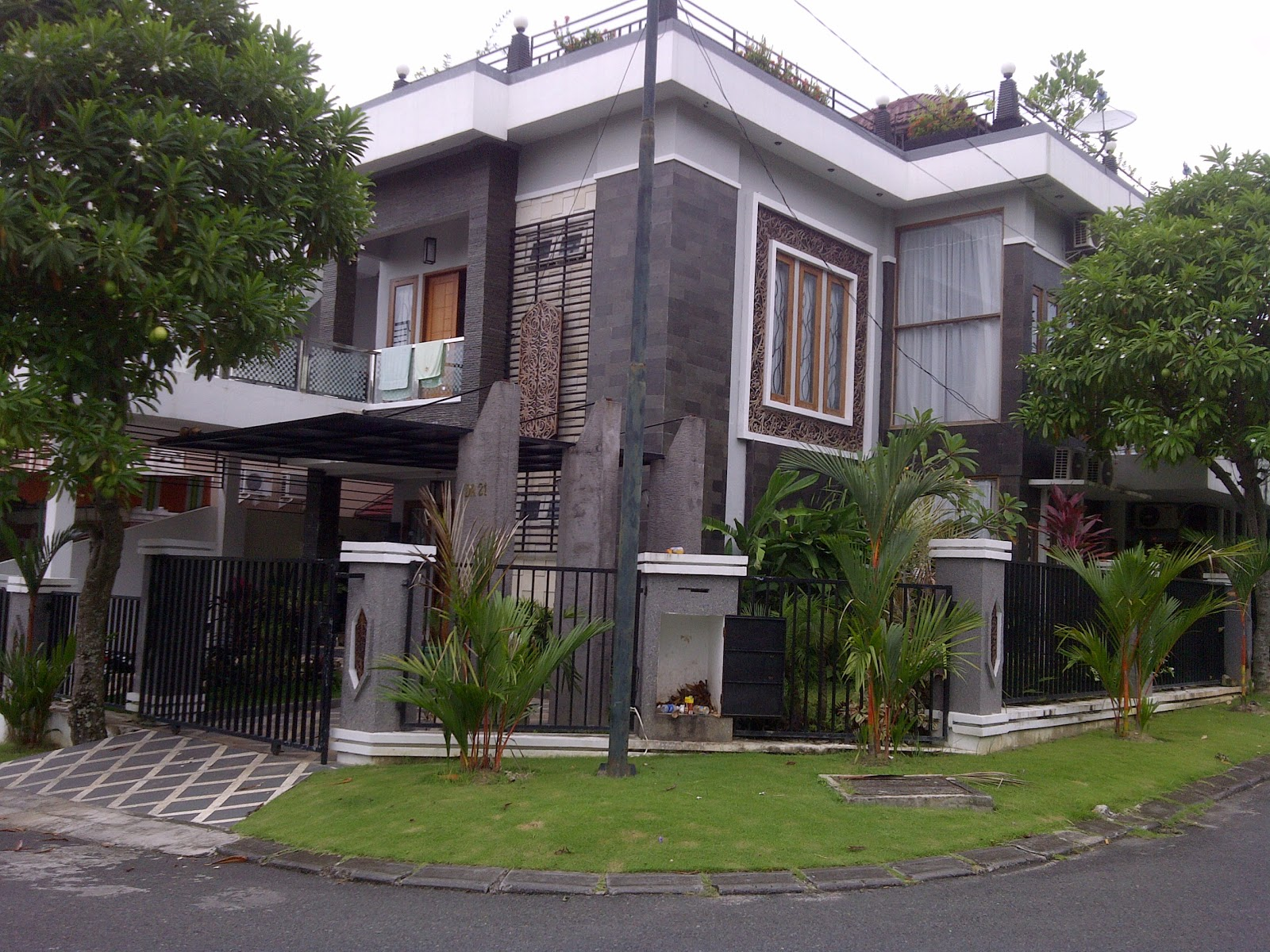 Jual Beli Sewa Property Rumah Dijual