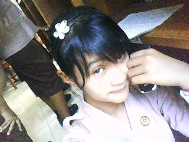 Foto ABG Bispak, Cewek SMP Bispak