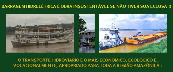 Em Rondônia ...