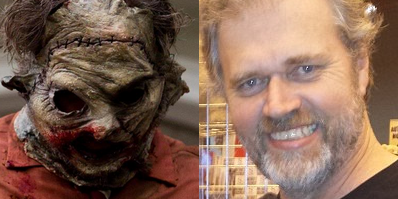 dan yeager leatherface