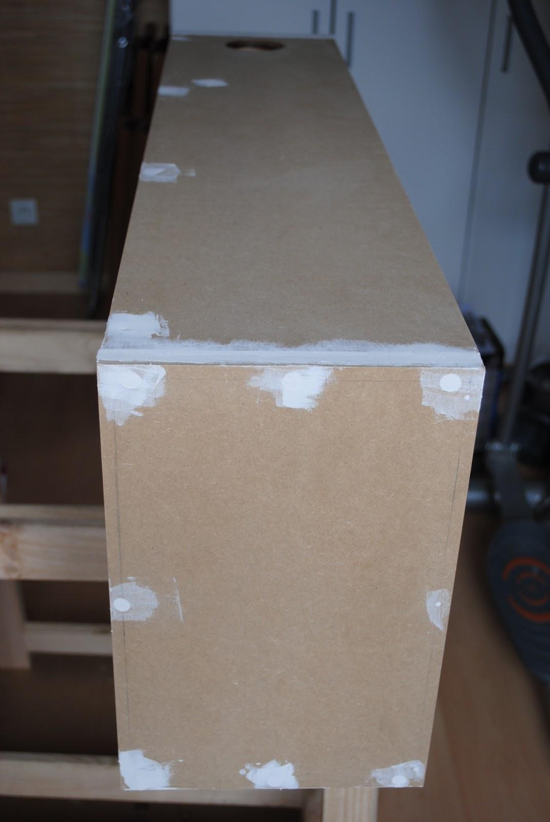 Fabrication Meuble Style Ada # Fabriquer Des Meubles Mdf