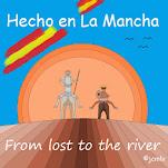 Hecho en La Mancha