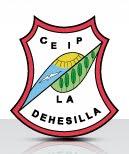 CEIP La Dehesilla