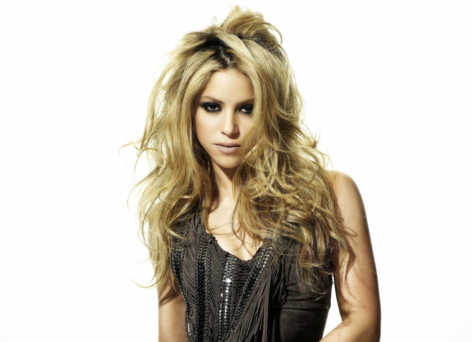 shakira photo 4k hd desktop 10