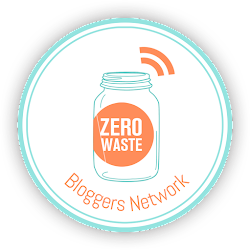 Member of the Zero Waste Blogger Network