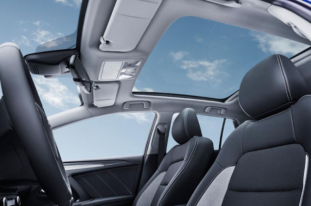 2015 Toyota Avensis Touring Sports Business Edition