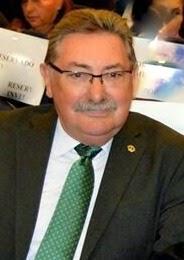 Salvador de la Peña