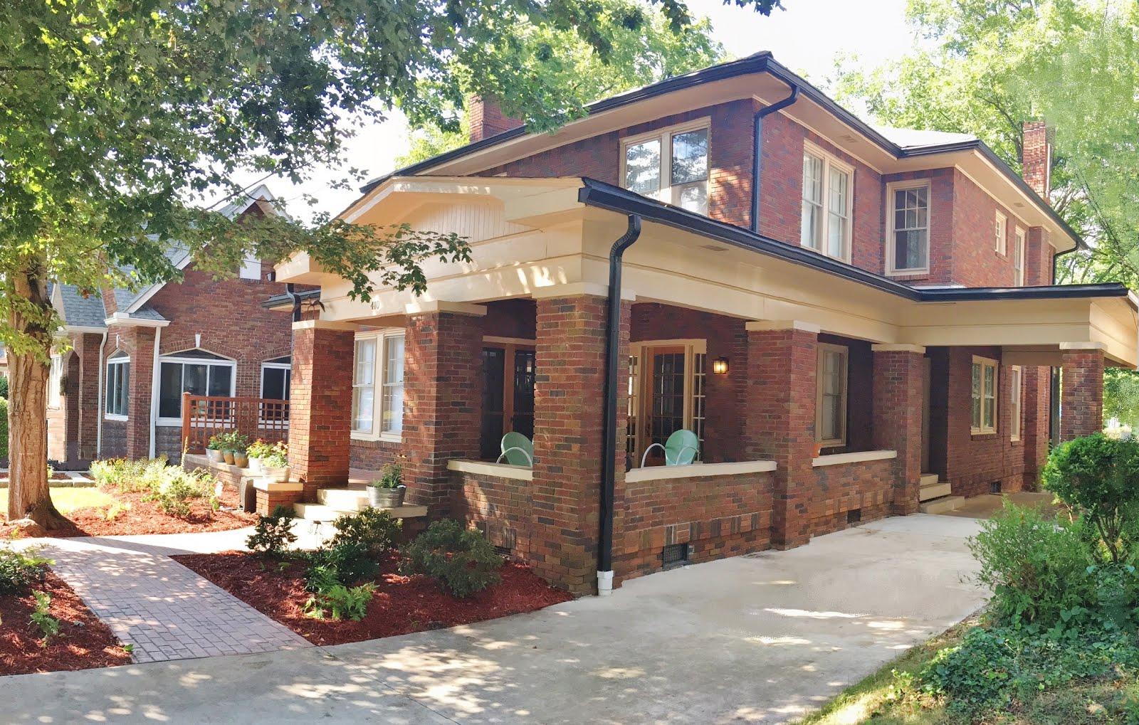 410 Mitchell Avenue, Salisbury NC 28144 ~ circa 1927 ~ $249,900