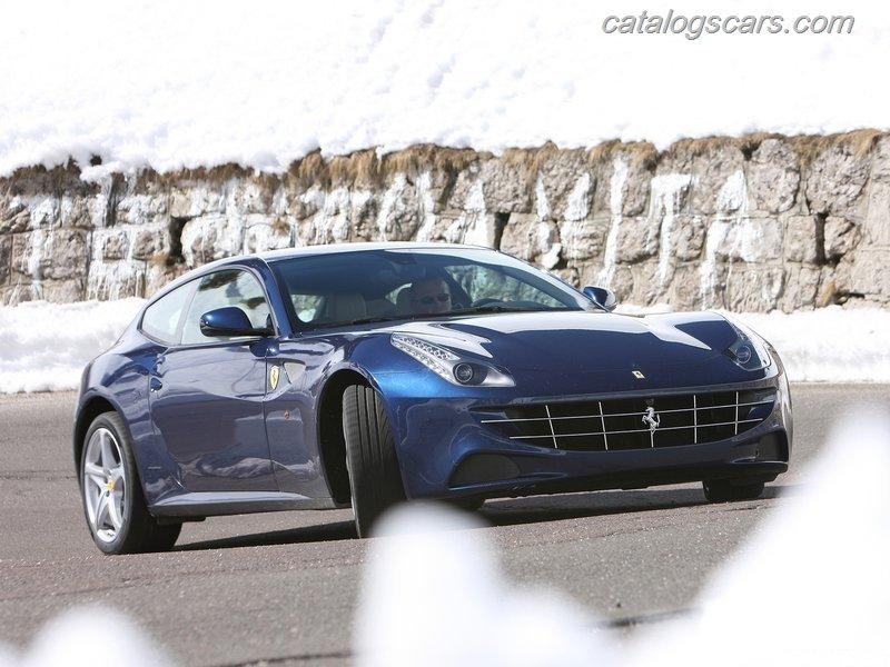 صور سيارة فيرارى FF Blue 2015 - اجمل خلفيات صور عربية فيرارى FF Blue 2015 - Ferrari FF Blue Photos Ferrari-FF-Blue-2012-05.jpg