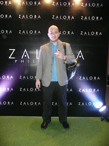 Thanks Zalora.ph for Choosing