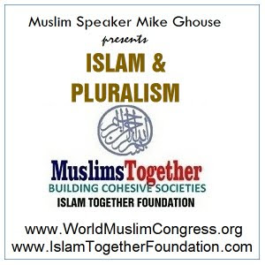 Talk on Islam and Pluralism