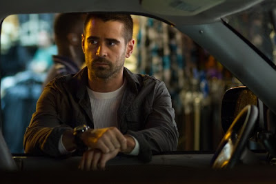 Colin Farrell Stars in Dead Man Down