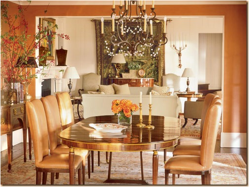 Transitional Dining Room Design Ideas | Home Interiors