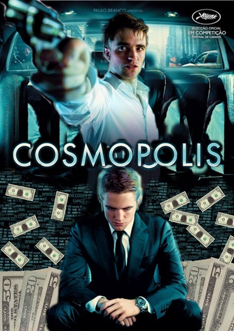 Cosmópolis Filme Stunning skynet filmes - google+
