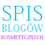 Spis Blogów Kosmetycznych