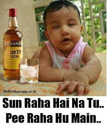 Dadagiri-Attitude Whtsapp Status SMS In Hindi Collection