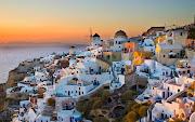 Fotos de Santorini – Grécia (santorini greece)