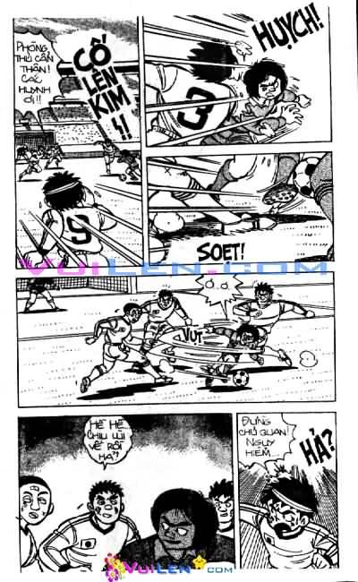 Jindodinho - Đường Dẫn Đến Khung Thành III  Tập 16 page 21 Congtruyen24h