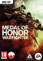 Download pc game Medal of Honor warfighter